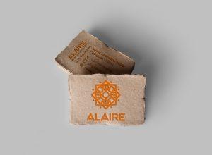 ALAIRE_Tarjetas_papel_reciclado