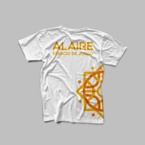 ALAIRE_camiseta_Back