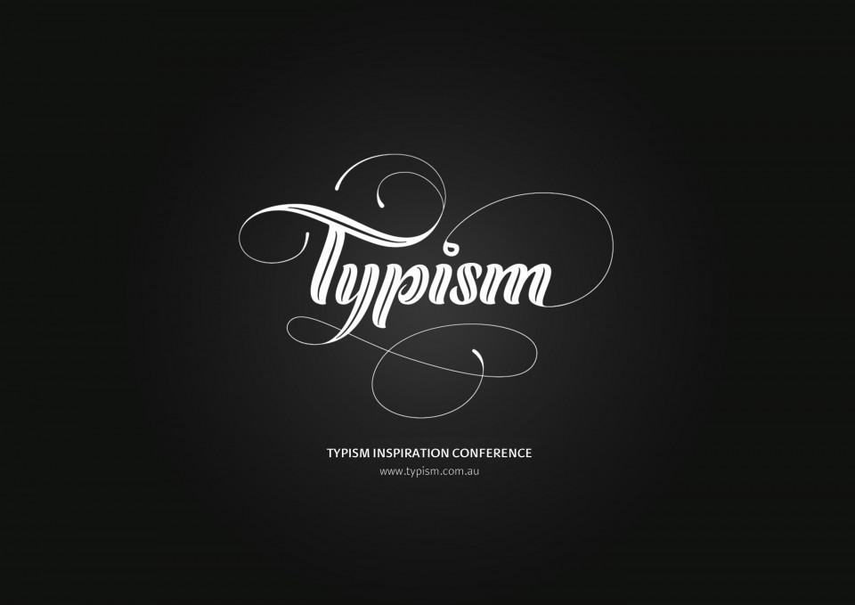 Typism-header