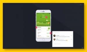 Feedback de diseño sobre Pantallas de la app de Iberdrola clientes